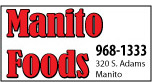 Manito Foods